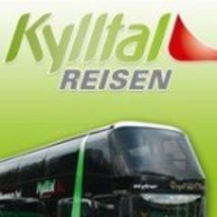 Kylltal Reisen Trier